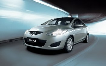 Voertuigen - Mazda Wallpapers and Backgrounds ID : 257075