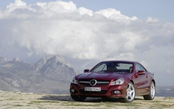 Vehicles - Mercedes Wallpapers and Backgrounds ID : 257167