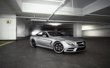 Vehicles - Mercedes Wallpapers and Backgrounds ID : 257177