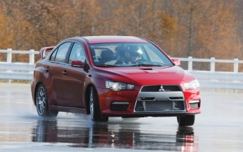 Vehicles - Mitsubishi Wallpapers and Backgrounds ID : 257449