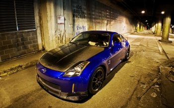 Vehicles - Nissan Wallpapers and Backgrounds ID : 257479