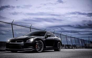 Vehicles - Nissan Wallpapers and Backgrounds ID : 257519
