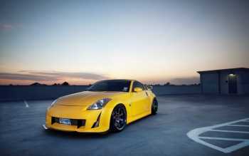 Vehicles - Nissan Wallpapers and Backgrounds ID : 257547