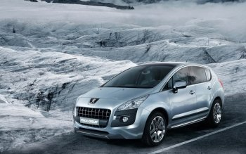 Fordon - Peugeot Wallpapers and Backgrounds ID : 257585
