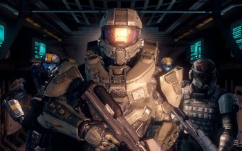 Video Game - Halo Wallpapers and Backgrounds ID : 257975