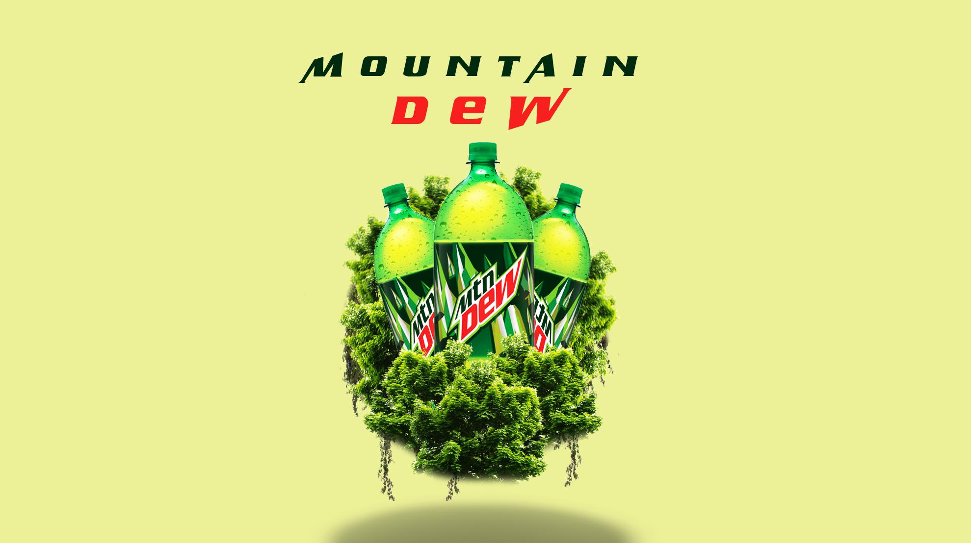 Mountain dew hd wallpaper background image 1979x1108 - Diet mountain dew wallpaper ...