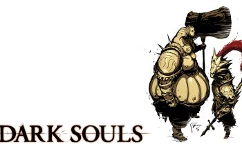 Video Game - Dark Souls Wallpapers and Backgrounds ID : 258405