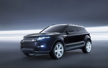 Транспортные Средства - Land Rover Wallpapers and Backgrounds ID : 258965