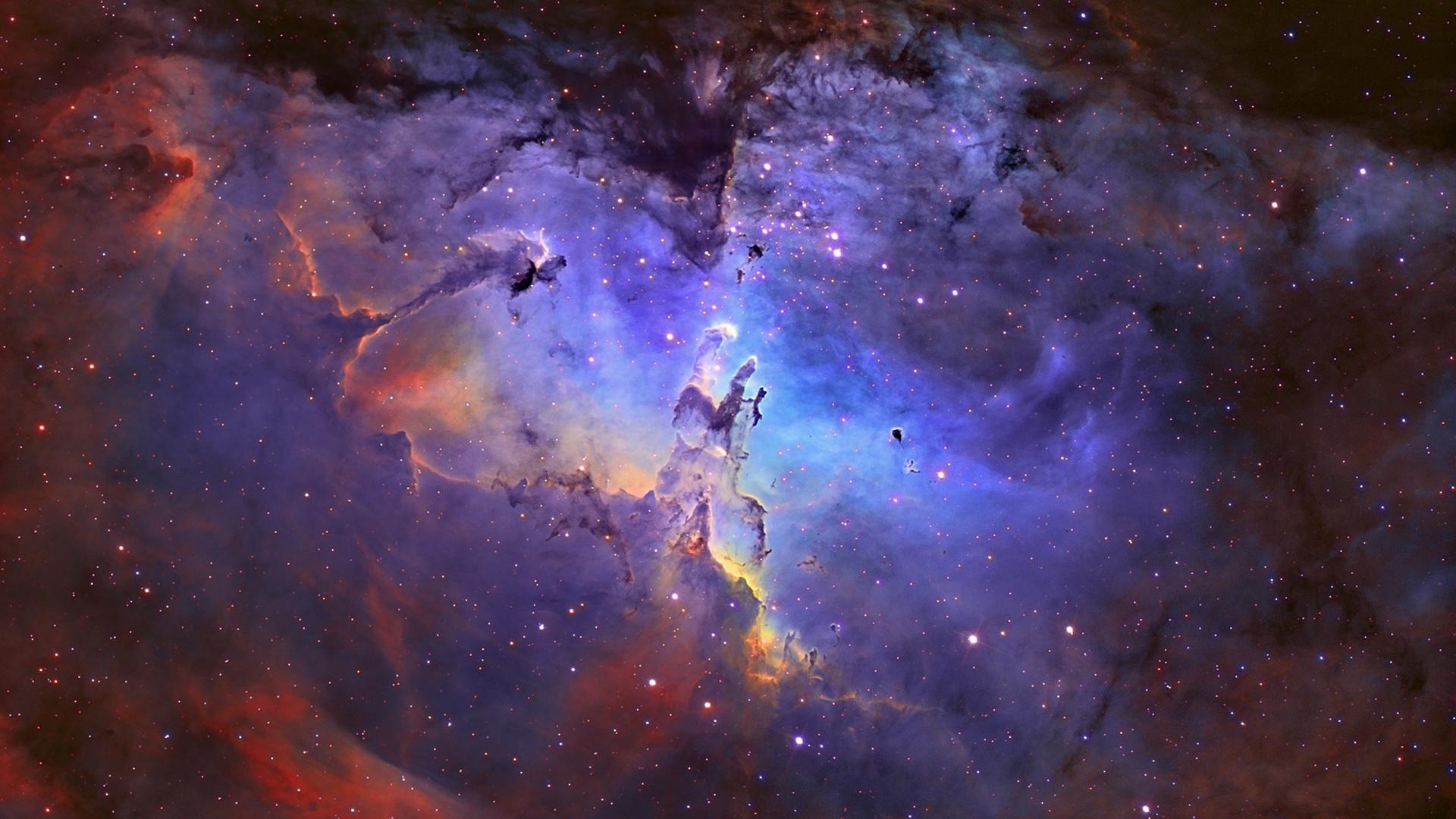 nebula hd wallpaper | background image | 1920x1080 | id:259385