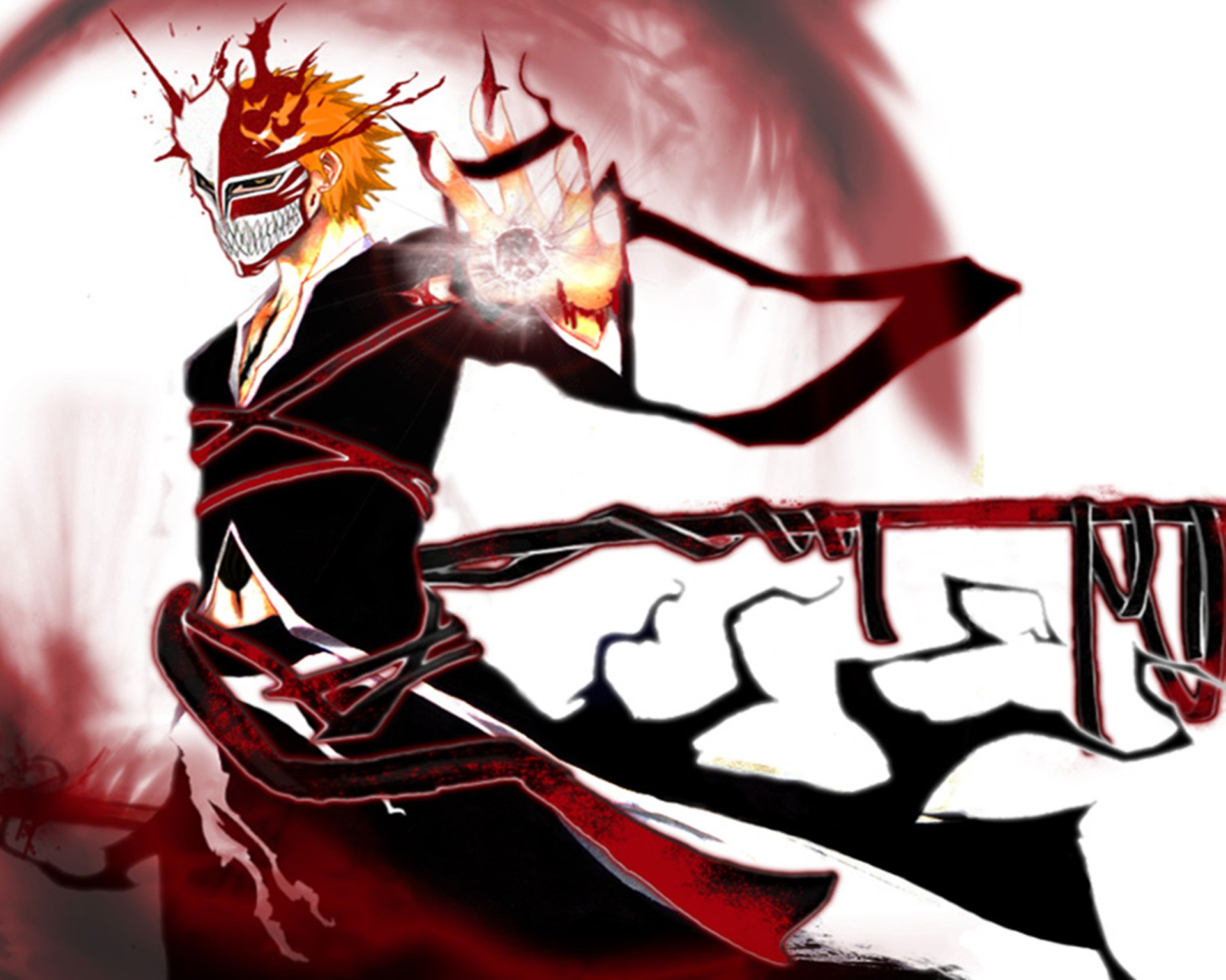 Bleach full hd fond d 39 cran and arri re plan 1920x1536 for Photo ecran bleach