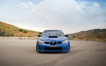 Vehicles - Subaru Wallpapers and Backgrounds ID : 259045