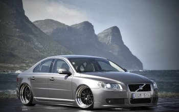 Vehicles - Volvo Wallpapers and Backgrounds ID : 259195