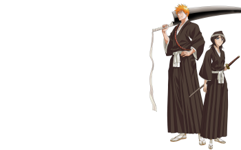 Anime - Bleach Wallpapers and Backgrounds ID : 259337
