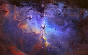 Sci Fi - Nebula Wallpapers and Backgrounds ID : 259385