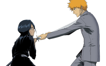 Anime - Bleach Wallpapers and Backgrounds ID : 259395