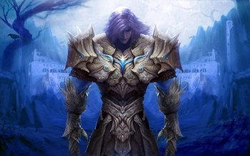 Fantasy - Warrior Wallpapers and Backgrounds ID : 259807