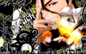 Anime - Bleach Wallpapers and Backgrounds ID : 259859