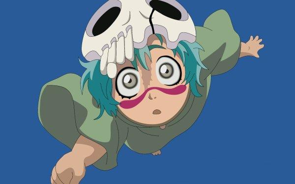 Anime Bleach Nel Tu HD Wallpaper | Background Image