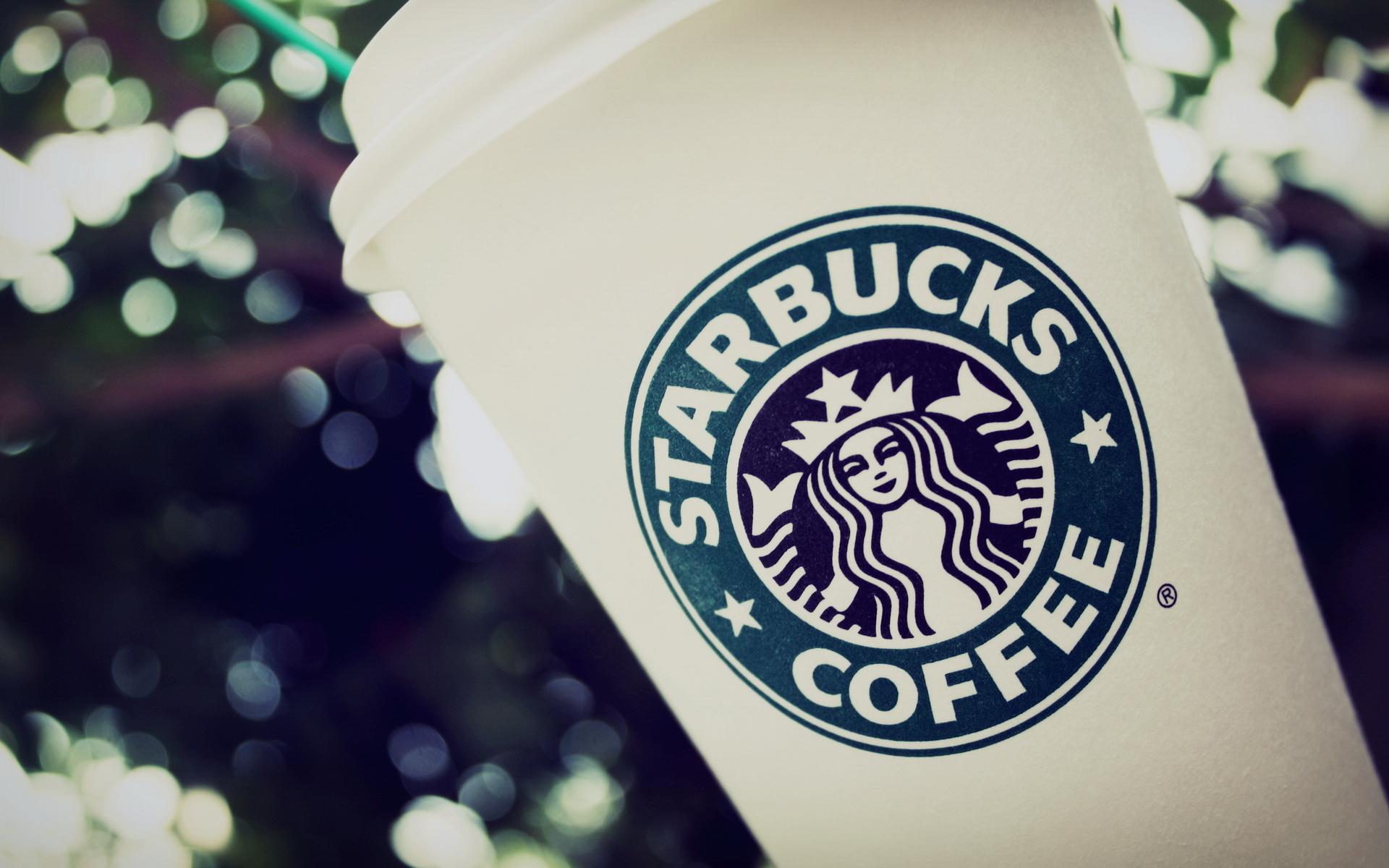 Starbucks Full HD Wallpaper and Background 1920x1200 ID260965