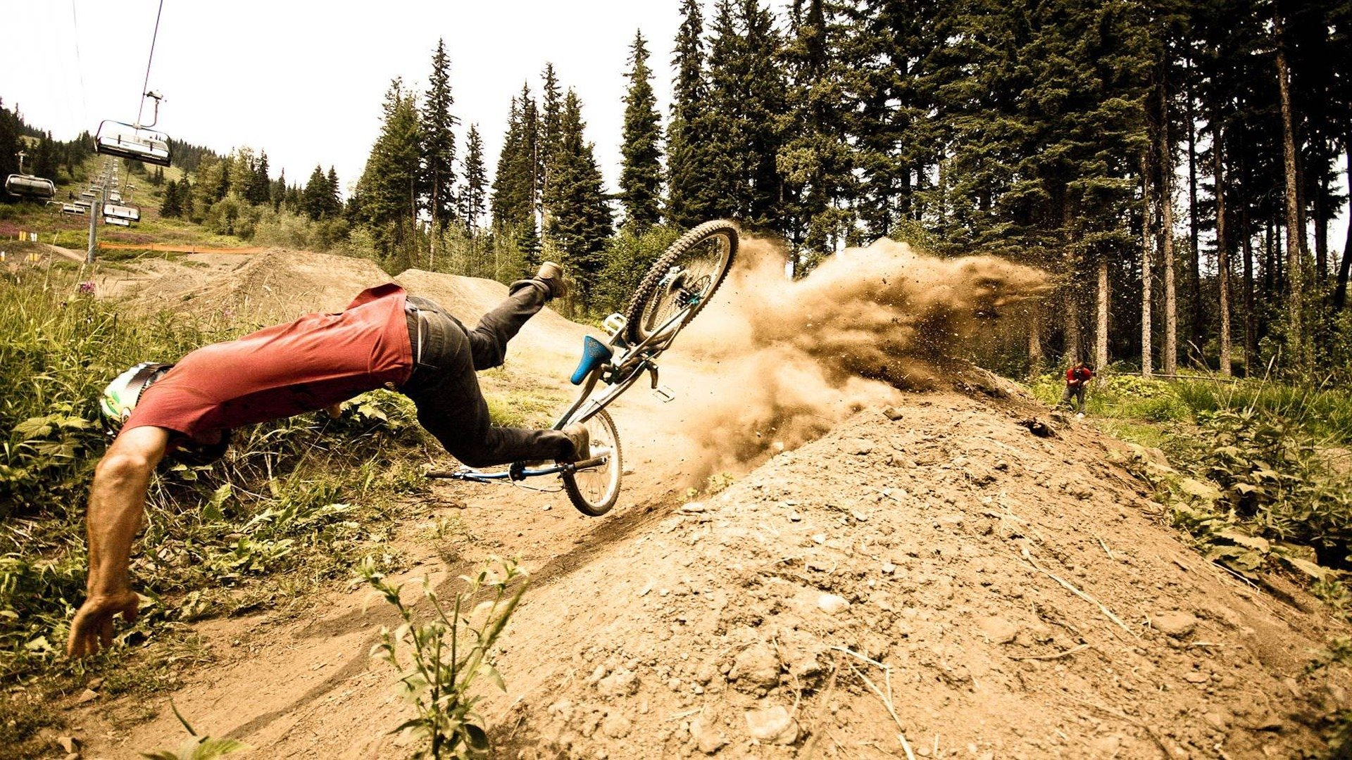 17 BMX HD Wallpapers | Background Images - Wallpaper Abyss