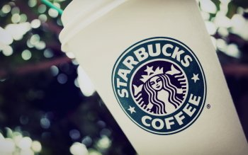 HD Wallpaper | Background Image ID:260965. 1920x1200 Products Starbucks
