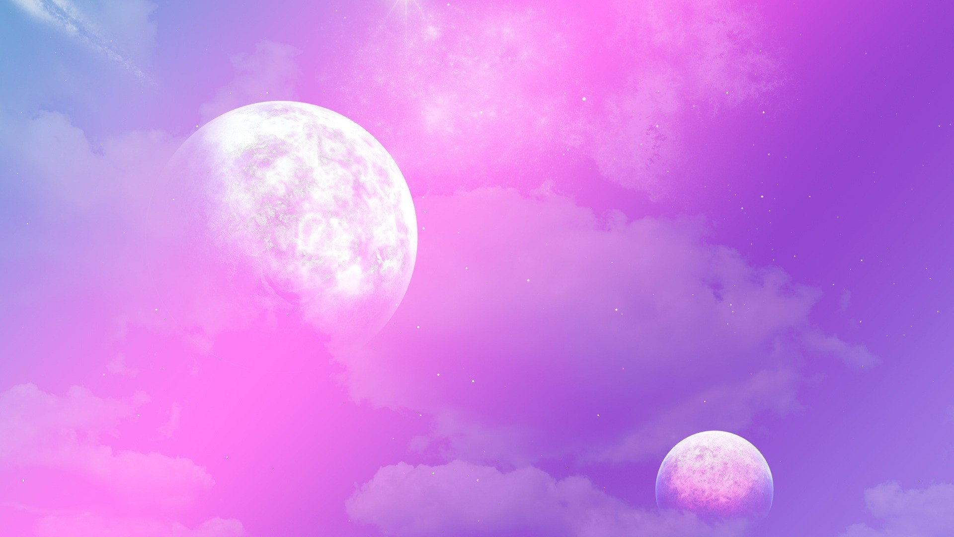 Moon Hd Wallpaper Background Image 1920x1080 Id 261205