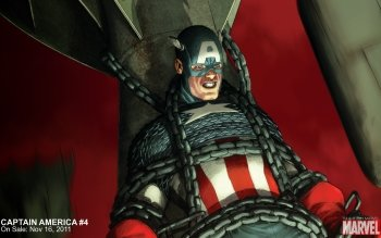 Comics - Captain America Wallpapers and Backgrounds ID : 261017