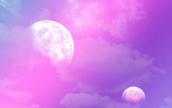 Sci Fi - Moon Wallpapers and Backgrounds ID : 261205