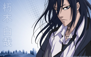 Anime - Bleach Wallpapers and Backgrounds ID : 261865