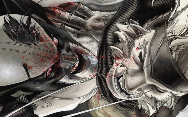 Video Game X-Men Wolverine Sabertooth HD Wallpaper | Background Image