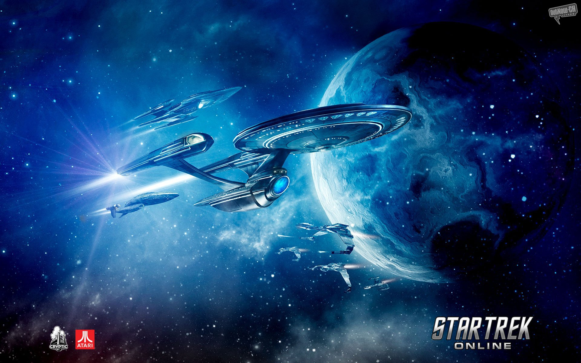 Star Trek-Online Computer Wallpapers, Desktop Backgrounds ...