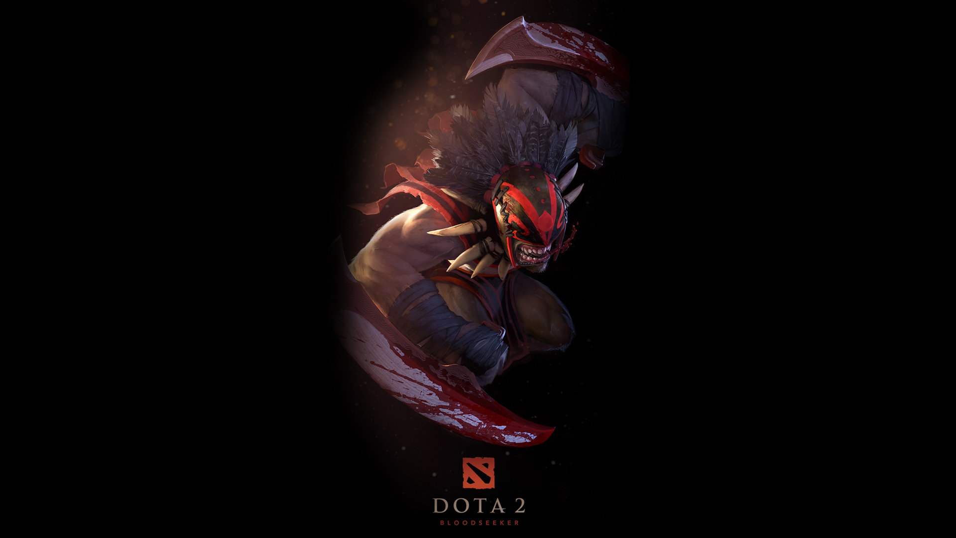 Dota 2-Bloodseeker Full HD Wallpaper and Background Image ...