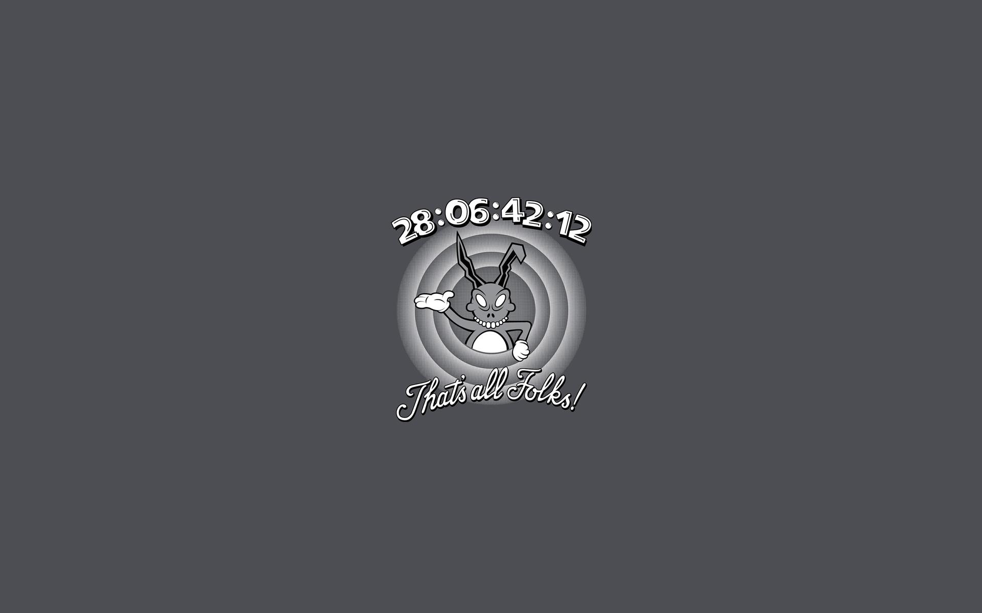 Donnie Darko Computer Wallpapers, Desktop Backgrounds ...
