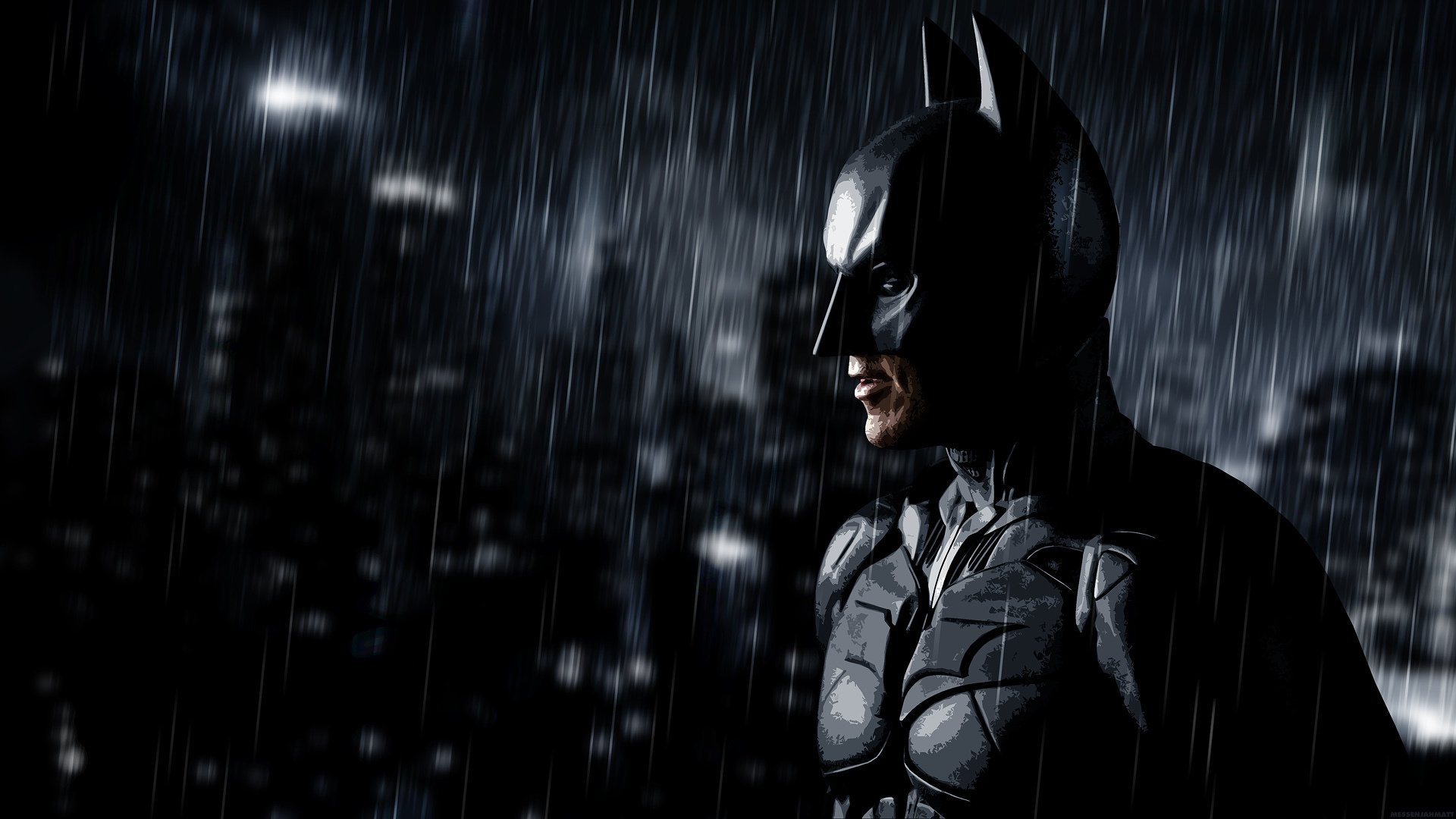215 The Dark Knight Rises HD Wallpapers | Background Images