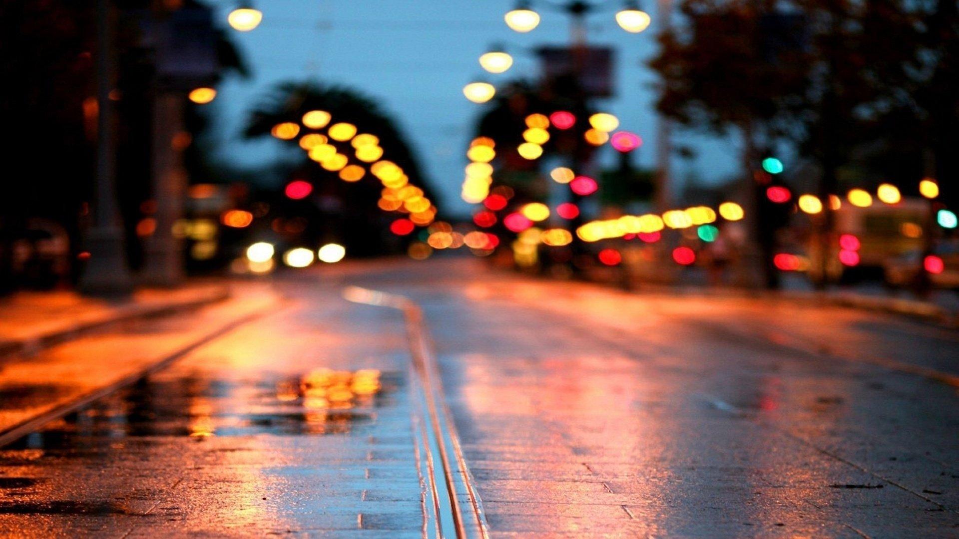 Hd wallpaper rain - Hd Wallpaper Background Id 262947 1920x1080 Photography Rain