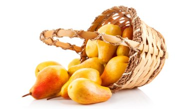 Food - Pear Wallpapers and Backgrounds ID : 262425