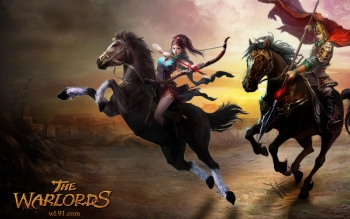 Video Game - The Warlords Wallpapers and Backgrounds ID : 262535