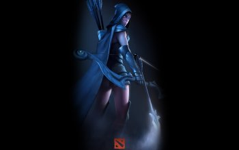 Video Game - Dota Wallpapers and Backgrounds ID : 262537