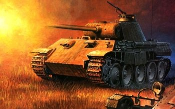 Military - Tank Wallpapers and Backgrounds ID : 262557