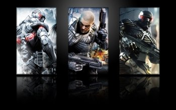 Video Game - Crysis 2 Wallpapers and Backgrounds ID : 262629
