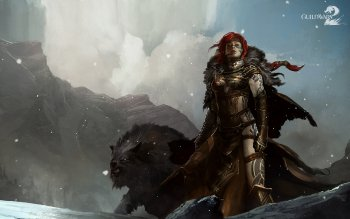 Video Game - Guild Wars 2 Wallpapers and Backgrounds ID : 262737