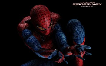 Movie - The Amazing Spider-man Wallpapers and Backgrounds ID : 262839