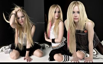 Music - Avril Lavigne Wallpapers and Backgrounds ID : 262889