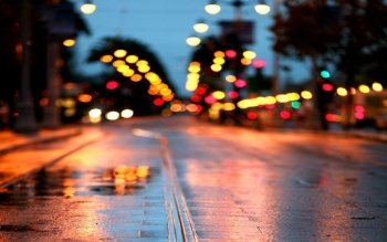 Photography - Rain Wallpapers and Backgrounds ID : 262947