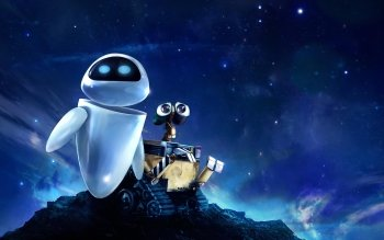 Película - Wall·E Wallpapers and Backgrounds ID : 262977