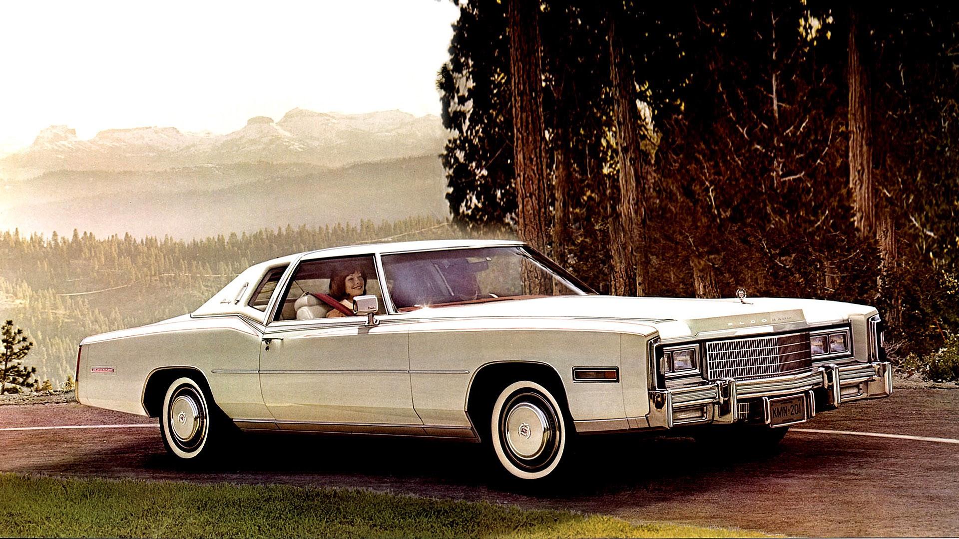 Cadillac HD Wallpaper