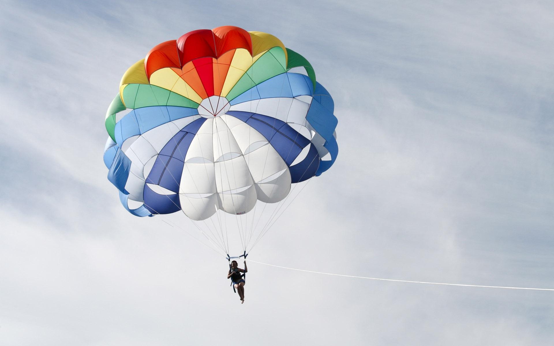 Skydive Free Fall Sports Wallpaper: Skydiving HD Wallpaper