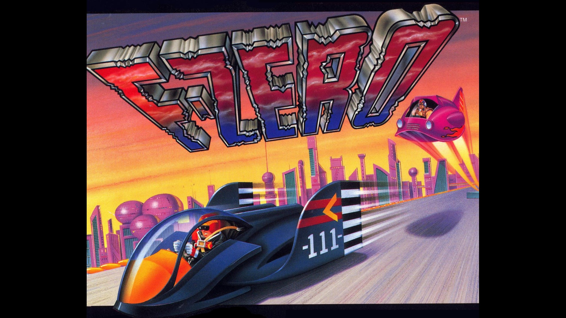 f zero big blue wallpaper - photo #15