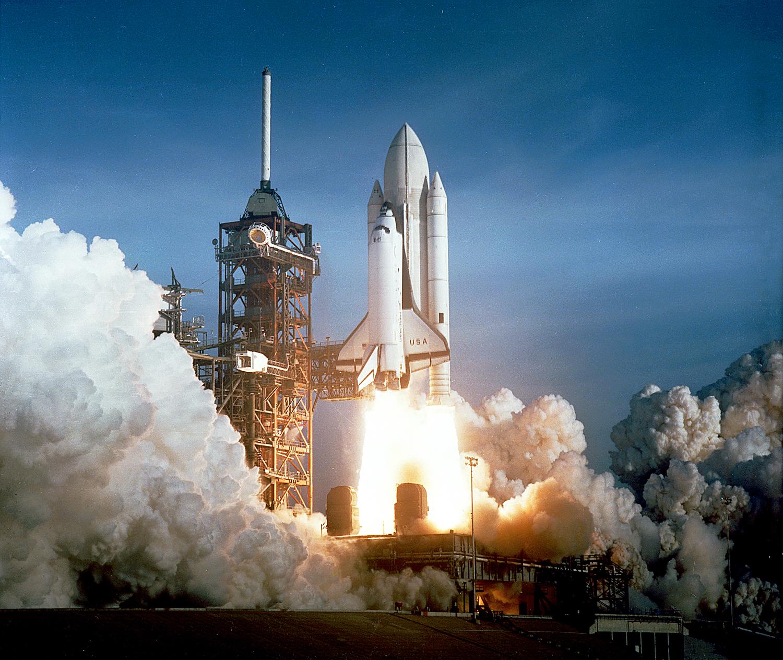 space shuttle columbia wallpaper - photo #10