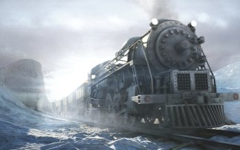 Vehicles - Train Wallpapers and Backgrounds ID : 263299